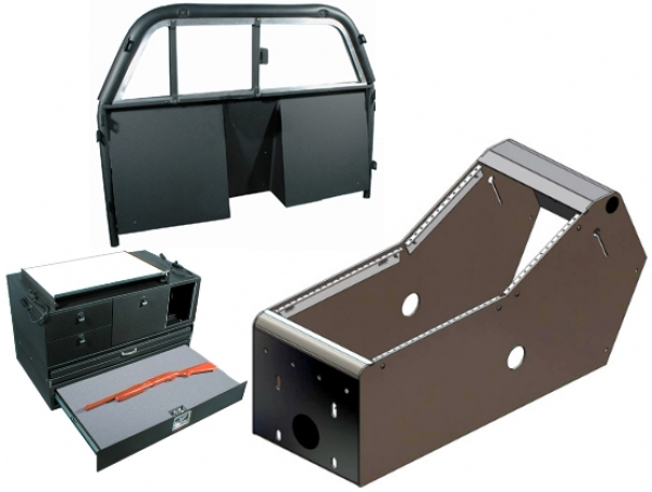 CPS is pleased to add Troy Products to vehicle equipment line!