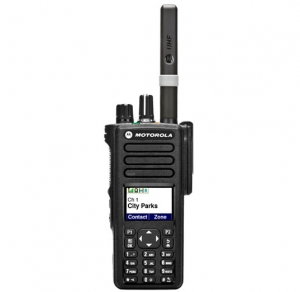 Now Offering Motorola Two Way Radio Accessories